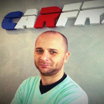 Dan Pantea Manager General Car France Romania
